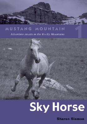 Image for Sky Horse (Mustang Mountain)