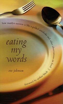 Image for EATING MY WORDS