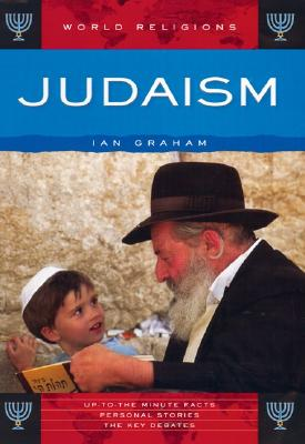 Image for Judaism (World Religions)