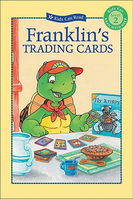 Image for Franklin's Trading Cards (Kids Can Read)