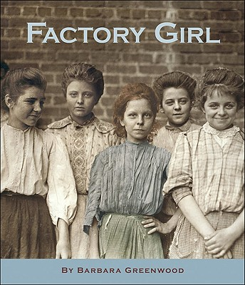 Image for Factory Girl