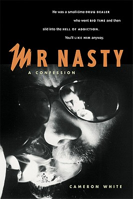 Image for MR. NASTY : A CONFESSION