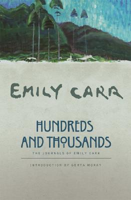 Hundreds and Thousands, Carr, Emily