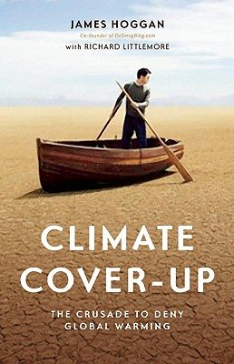 Image for Climate Cover-Up