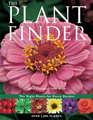 Image for The Plant Finder: The Right Plants for Every Garden