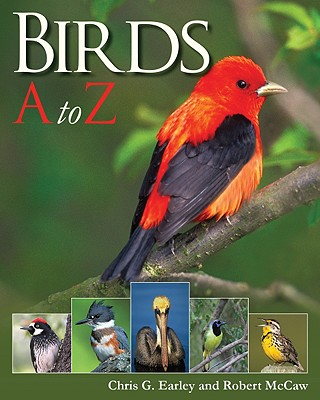 Image for Birds A to Z