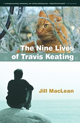 Image for The Nine Lives of Travis Keating