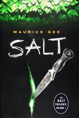 Image for Salt (The Salt Trilogy)