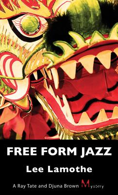 Free Form Jazz, Lamothe, Lee