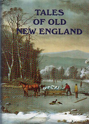 "Tales of Old New England, ""OPPEL, FRANK"""