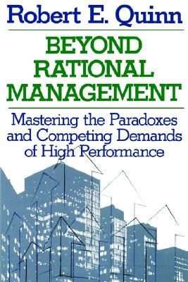 Image for Beyond Rational Management P