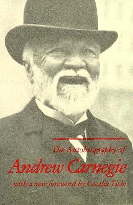 Image for Autobiography of Andrew Carnegie