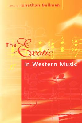Image for The Exotic In Western Music