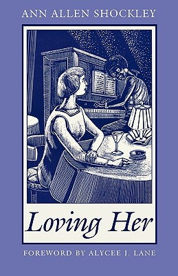 Image for LOVING HER
