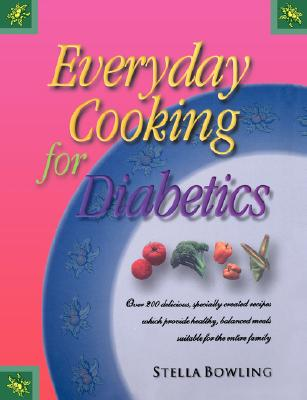 Image for Everyday Cooking for Diabetics