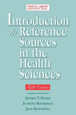 Image for Introduction to Reference Sources in the Health Sciences