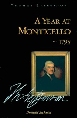 Image for A Year at Monticello