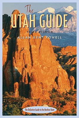 Image for The Utah Guide, 3rd Ed.