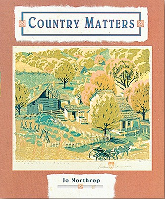 Image for Country Matters