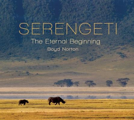 Image for Serengeti: The Eternal Beginning