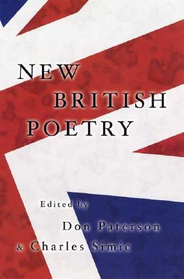 Image for New British Poetry