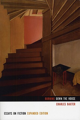 Image for Burning Down the House: Essays on Fiction