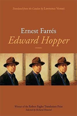 Image for EDWARD HOPPER POEMS