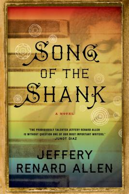 Image for Song of the Shank: A Novel