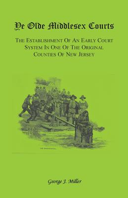 Image for Ye Olde Middlesex Courts