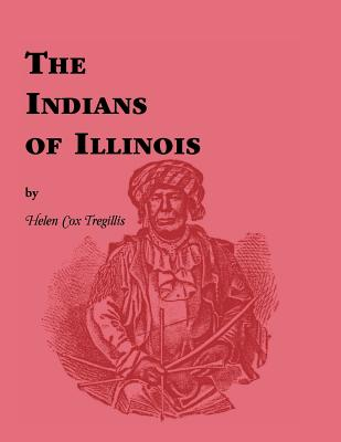 Image for Indians of Illinois