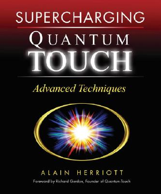 Supercharging Quantum Touch: Advanced Techniques, Alain Herriott