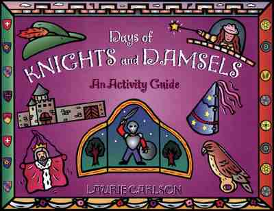 Image for Days of Knights and Damsels: An Activity Guide