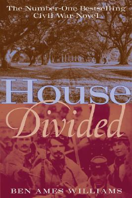 Image for HOUSE DIVIDED THE NUMBER-ONE BESTSELLING CIVIL WAR NOVEL