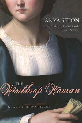 Image for The Winthrop Woman: A Novel (Rediscovered Classics)