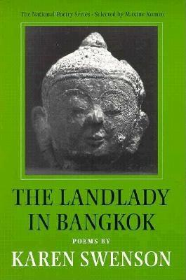 The Landlady in Bangkok (National Poetry Series), Swenson, Karen