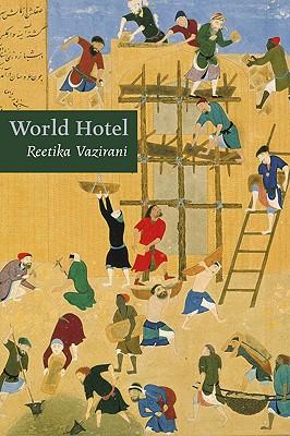 World Hotel, Vazirani, Reetika