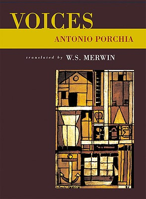 Voices  (English and Spanish Edition), Antonio Porchia