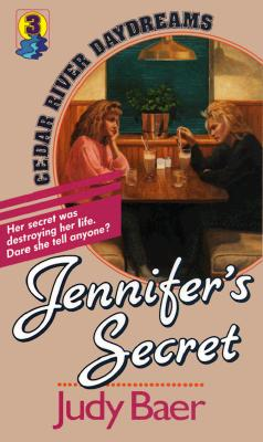 Image for JENNIFER'S SECRET