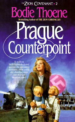 Image for Prague Counterpoint (Zion Covenant (Paperback))