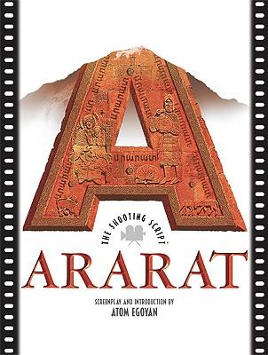 Image for Ararat: The Shooting Script