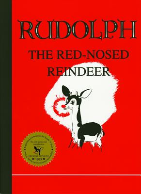 Image for Rudolph the Red-Nosed Reindeer