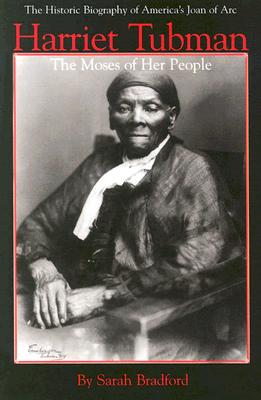 Image for Harriet Tubman: The Moses of Her People
