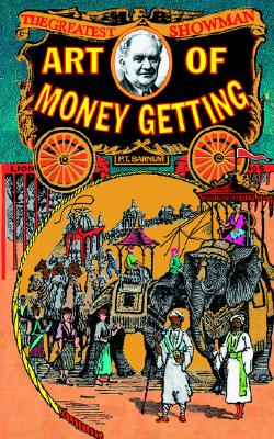 Image for Art of Money Getting