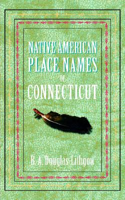Native American Place Names of CT