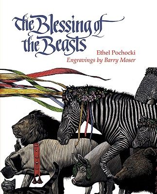 The Blessing of the Beasts, ETHEL POCHOCKI