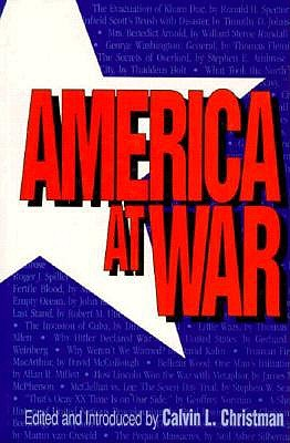Image for America at War: An Anthology of Articles from MHQ, the Quarterly Journal of Military History