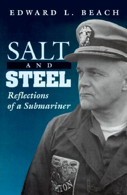 Image for SALT AND STEEL