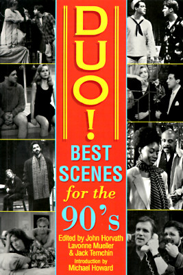 Image for DUO : THE BEST SCENES FOR THE 90'S