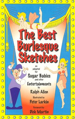 Image for BEST BURLESQUE SKETCHES