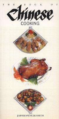 Image for BOOK OF CHINESE COOKING